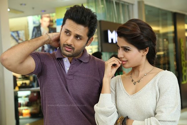 Samantha To Inaugurate Nithiin's Restaurant