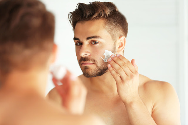 Cornerstone shaving myths