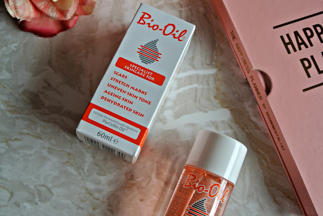 Bio Oil Scars Uncovered Campaign