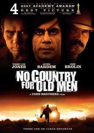No Country For Old Men 2007 BRRip 720p Dual Audio In Hindi English