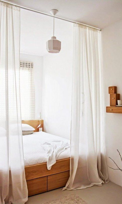 TOP IDEAS TO MAKE YOUR BEDROOM EXTRA COZY AND ROMANTIC 40+ Decorating Tricks To Make Your Bedroom Feel Extra Cozy