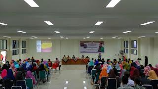 Jurusan Komunikasi dan Penyiaran Islam Gelar Visiting Doctor