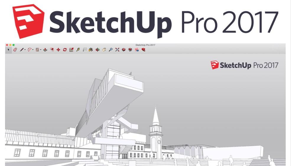تحميل برنامج sketchup مجانا
