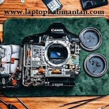 Service Kamera di Kalimantan