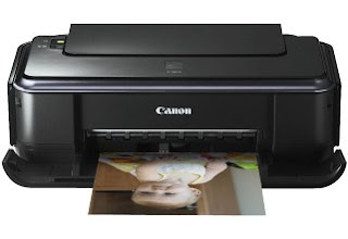 Canon PIXMA iP2600 Printer Driver and Manual Download