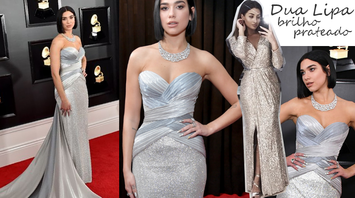Dress Dua Lipa