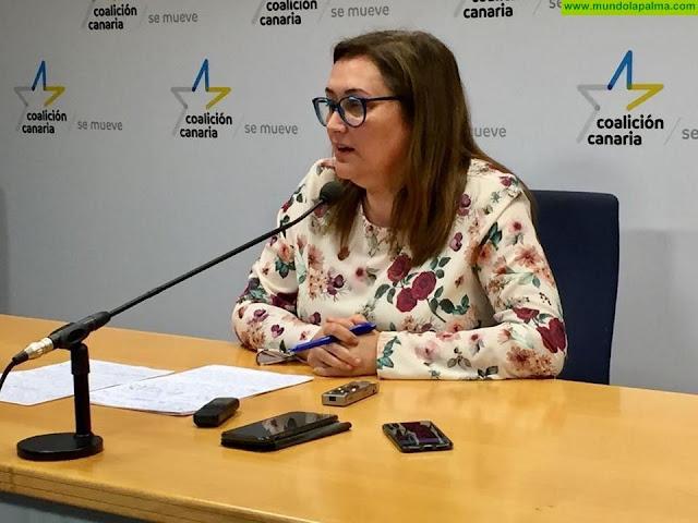 Coalicion Canaria-Partido Nacionalista Canario pide que el Gobierno comparezca para explicar lo que está haciendo el Gobierno en relación con el Brexit y sus repercusiones para Canarias
