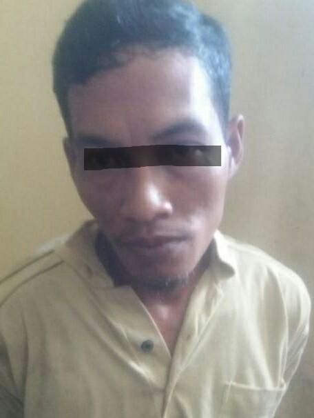 Peekosa Anak Tiri, Juni Diancam Sepuluh Tahun Penjara