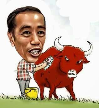 Politisi PDIP Melemahkan KPK