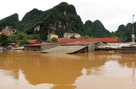 Xin Bà Con đọc 3 Kinh Lạy Cha, 3 Kinh Kính Mừng, 3 Kinh Sáng Danh cầu cho các vùng đang bị thiên tai lũ lụt. Cám ơn