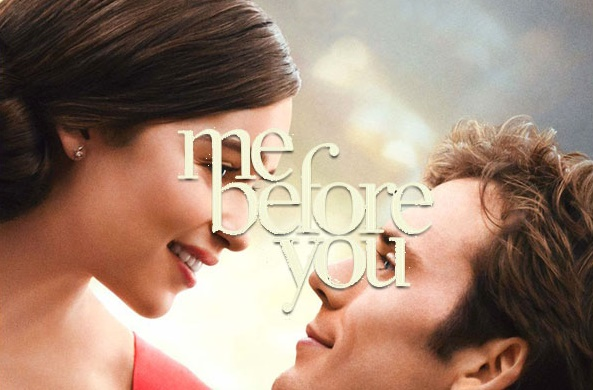 film romantis Me Before You