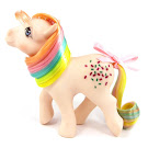 My Little Pony Confetti Year Three Rainbow Ponies II G1 Pony
