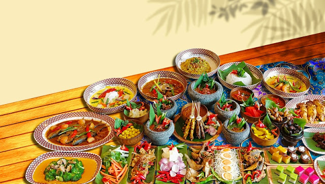 Sumptuous Dishes For Bazaar Ramadhan