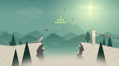 Alto's Adventure v1.1 Mod Apk Data (Infinite Coins)2