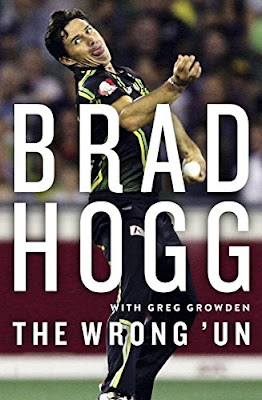 Download Free The Wrong 'Un: The Brad Hogg Story Book PDF