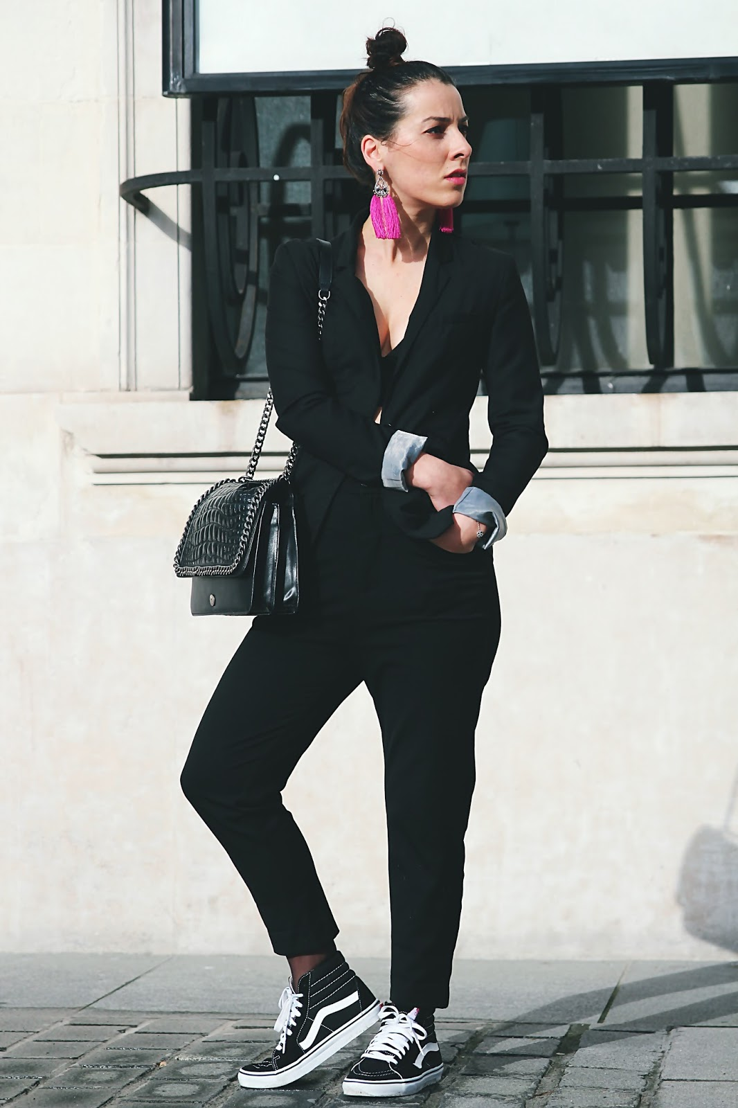 look costume femme lunettes de verres couleur vans