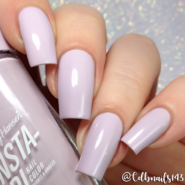 Sally Hansen-Heather Hustle