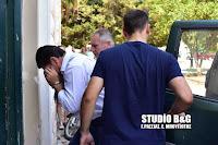 16 χρόνια φυλακή στον υπάλληλο για τον εμπρησμό του ΚΤΕΟ της Π.Ε. Αργολίδας