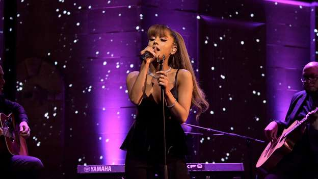 Ariana Grande's One Love Manchester Benefit Concert Sells Out in Minutes!