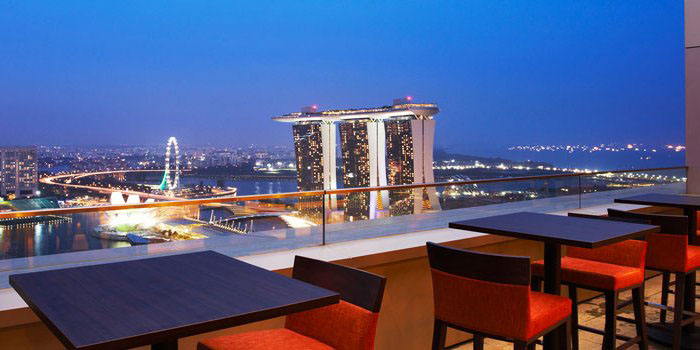 New Years Eve Singapore 2021 - Events - Parties - Countdown - Fireworks: New Years Eve Singapore ...