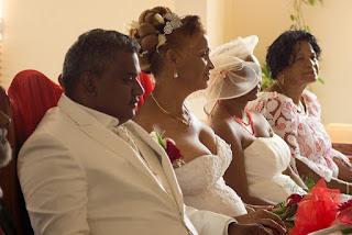 guadeloupe salle des mariages de pointe noire