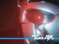Kamen Rider Black RX episodio N 17