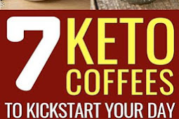 #The #7 #Best #Keto #Coffee #Recipes #To #Kickstart #Your #Day