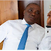 """Senator Peter Nwaoboshi Who Travelled To London To Welcome James Ibori Now Under Investigation"". Photo"