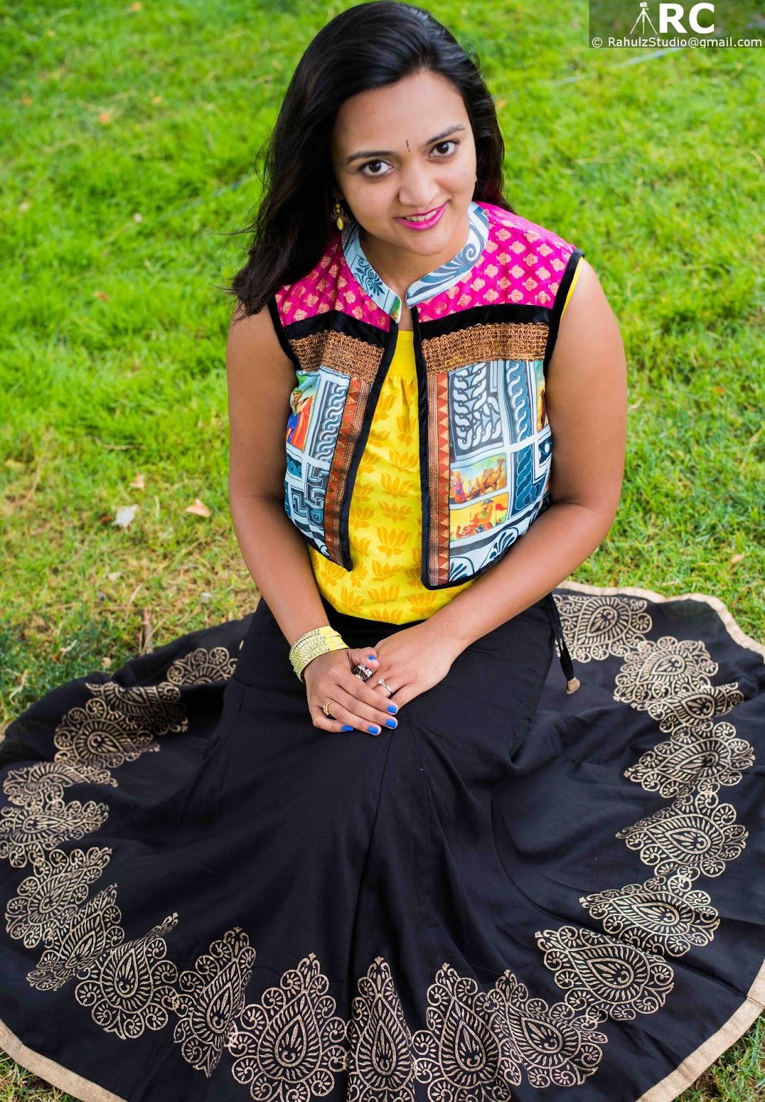 Preferred Long Skirts for Women - Ananya Tales QZ21