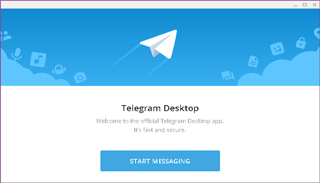 Telegram Desktop Latest version for MacOS