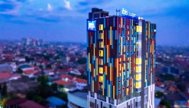 Booking Hotel di Surabaya