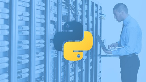 Python Programming For Network Engineers
