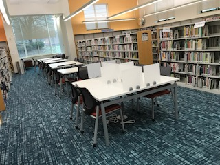 New Reading Tables