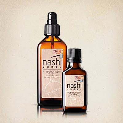 tinh dau duong toc nashi argan oil