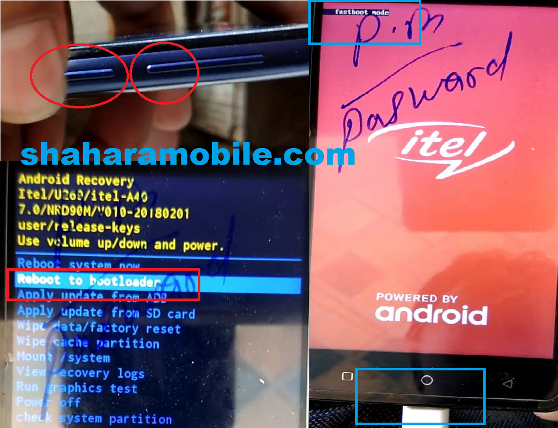 Itel A40 Frp unlock Only On Click - MOBILE SOFTWERE AND
