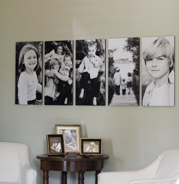 Photo Installation - Picture Hanging Tip 2