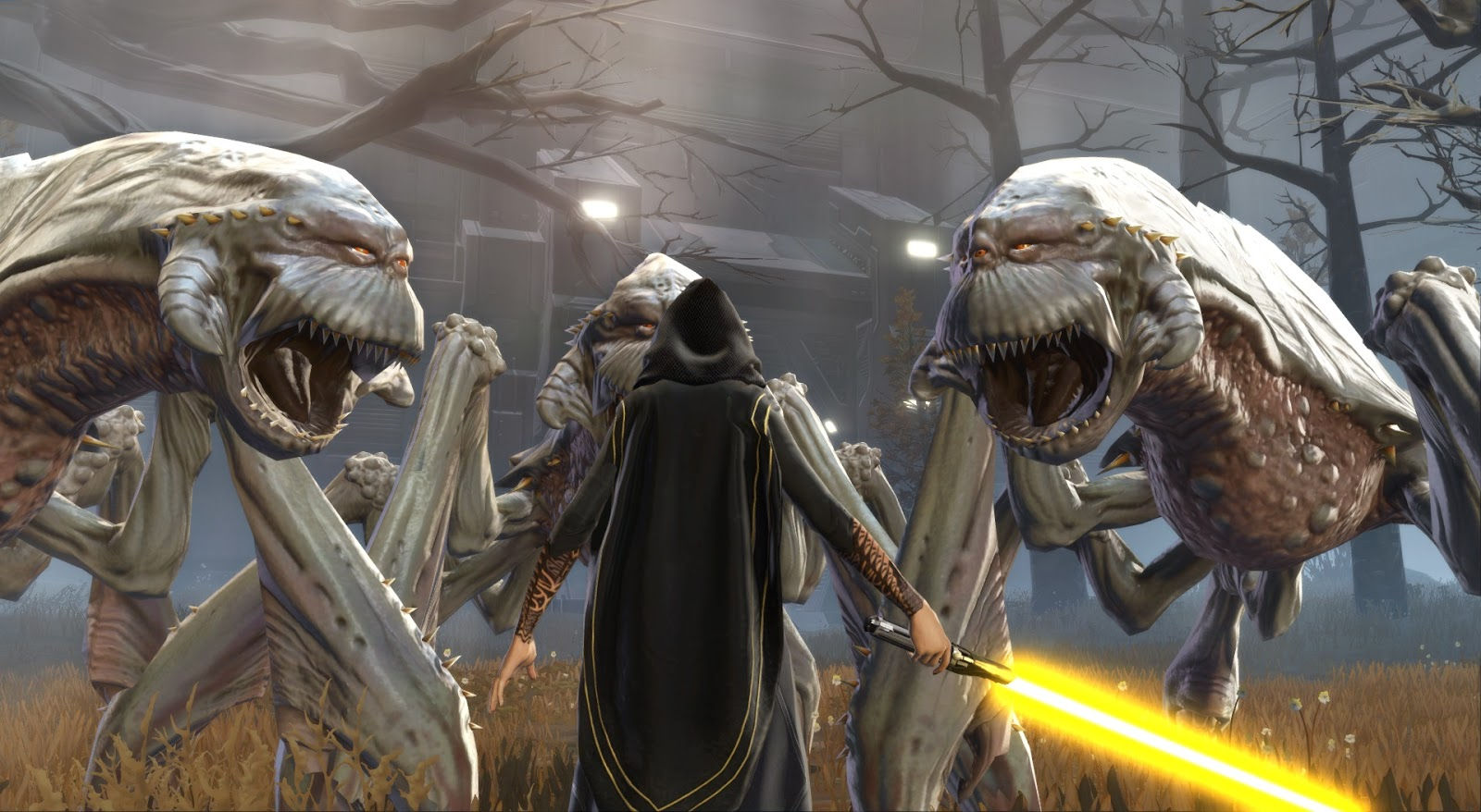 Going Commando | A SWTOR Fan Blog: KotET Chapter 7 Master Mode on star wars home planet, obi-wan kenobi home planet, anakin skywalker home planet, bothan home planet,