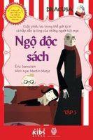Dracusa Phần 5: Ngộ Độc Sách - Eric Sanvoisin