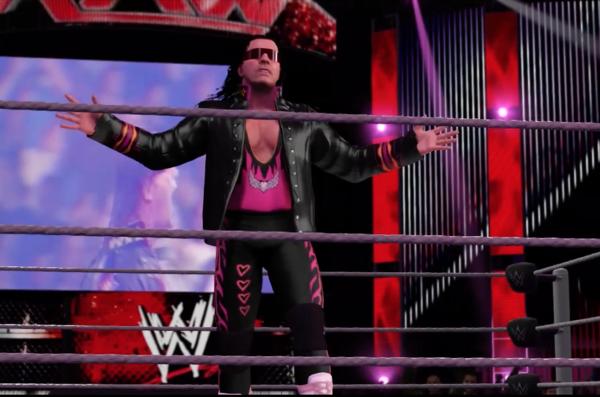 WWE 2K16 Full Version Free Download