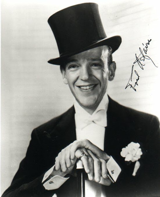 15 Movie Quotes to Celebrate Fred Astaire's Birthday