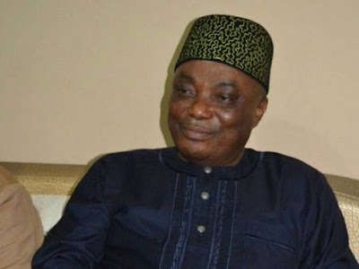 EFCC Arrests Ibori's Man, Senator Nwaoboshi Over N6B