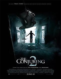 Poster de El Conjuro 2 Online