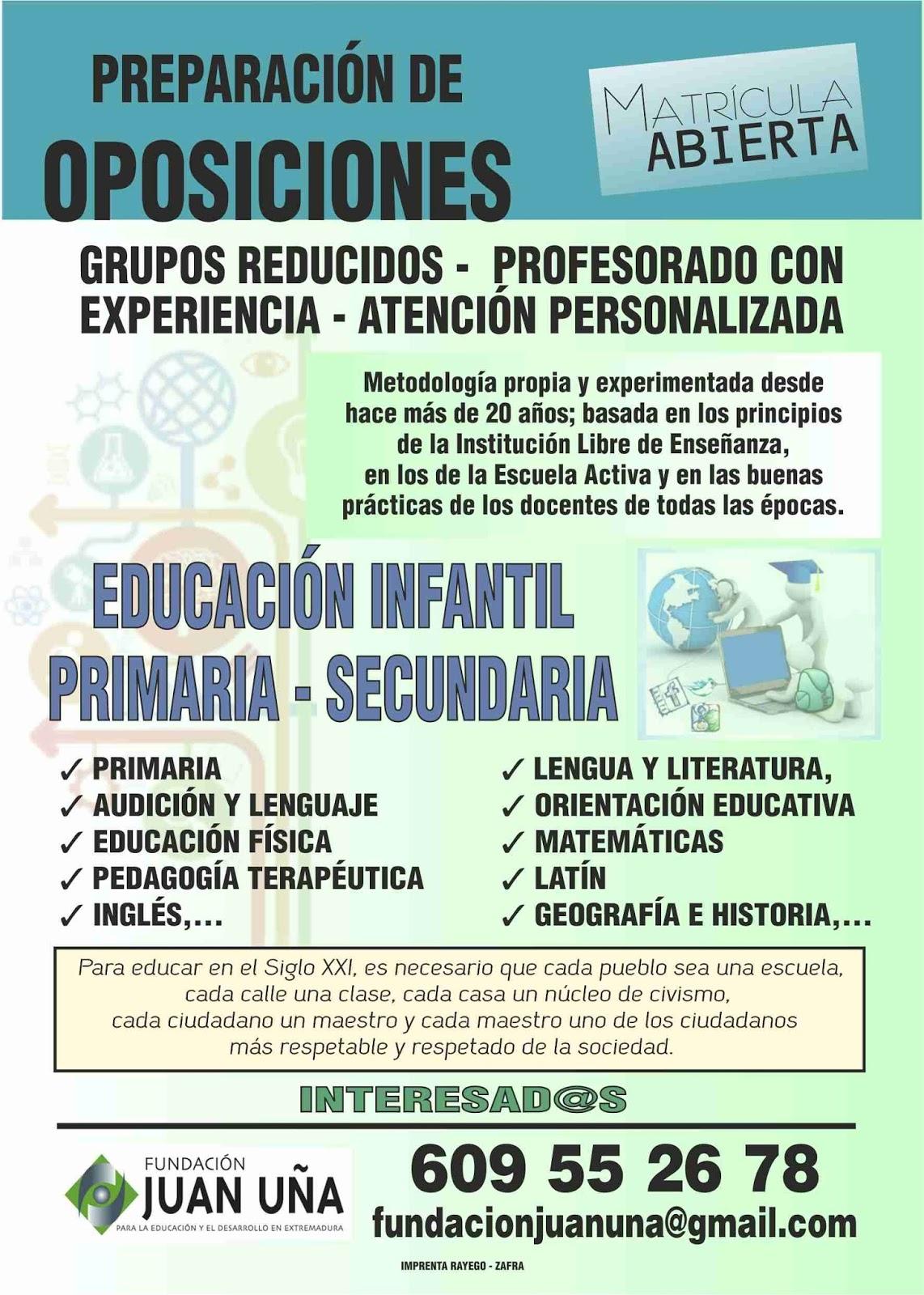 Fundación Juan Uña