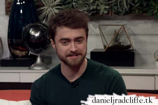 Daniel Radcliffe on BuzzFeed News' AM to DM