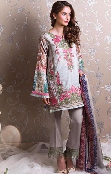 77863a299e Rang Rasiya Digital Linen Collection 2016-17 | Buy Pakistani Dresses ...