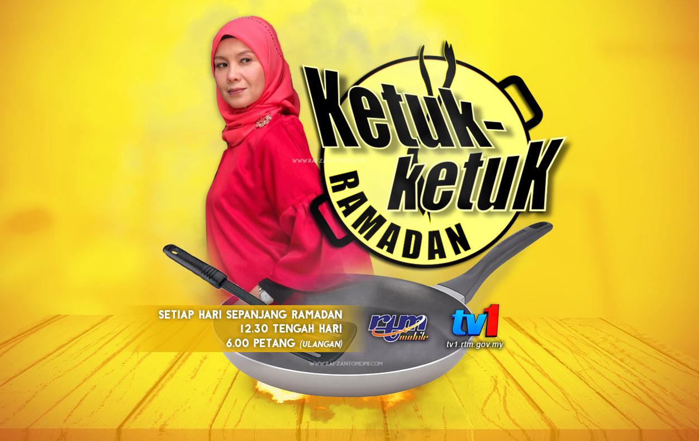 Ketuk Ketuk Ramadan (2018)
