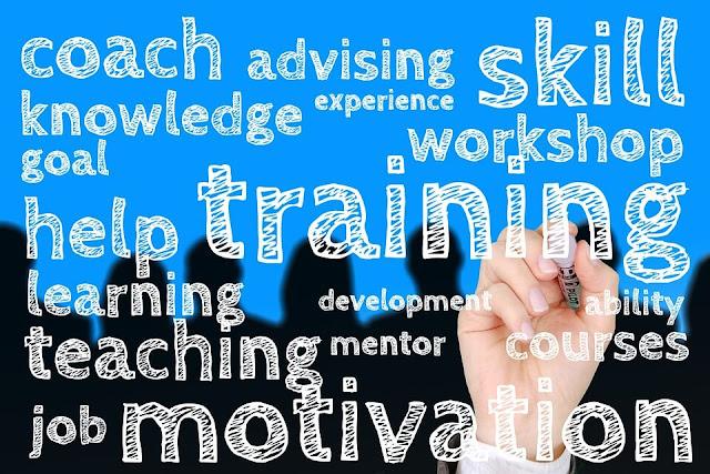Good Coaching/Mentoring