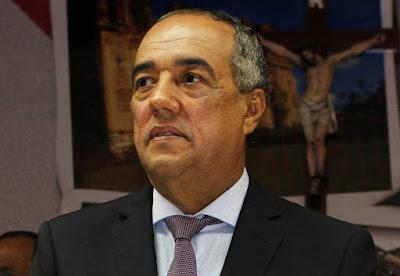 Roberto Torres propõe emenda coletiva para ampliar a segurança em Alagoinhas