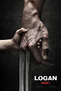 Logan - Poster & Trailer