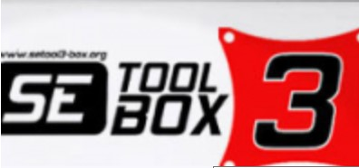 Setool Box 3 Latest Version V 1. 1407 Full Installer with Drivers